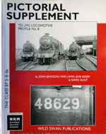 Pictorial Supplement to LMS Locomotive Profile No 8