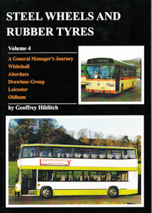 Steel Wheels and Rubber Tyres Volume 4