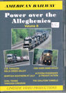 American Railway: Vol 8 'Power over the Alleghenies'