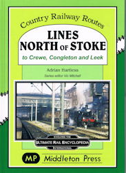 Lines North of Stoke