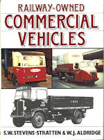 Railway-Owned Commercial Vehicles