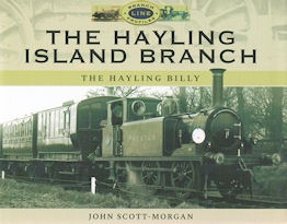 The Hayling Island Branch