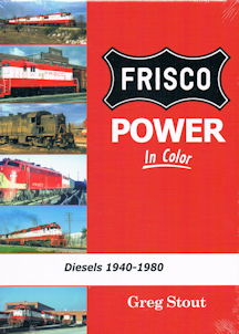 Frisco Power in Color