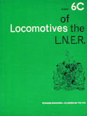 Locomotives of the L.N.E.R Part 6C