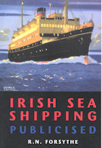 Irish Sea Shipping Publcised