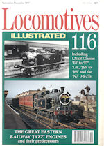Locomotives Illustrated No 116