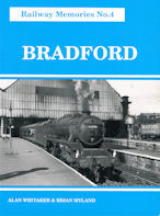 Railway Memories No. 4 Bradford