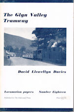 The Glyn Valley Tramway