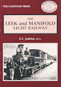 The Leek and Manifold Light Railway