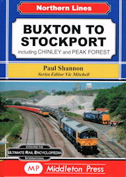 Buxton to Stockport
