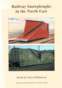 Railway Snowploughs in the North East