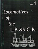 The Locomotives of the London Brighton & South Coast Railway