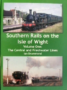 Southern Rails on the Isle of Wight