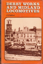 Derby Works and Midland Locomotives