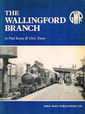 The Wallingford Branch