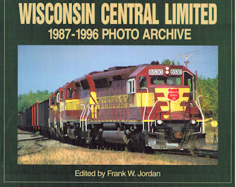 Wisconsin Central Limited