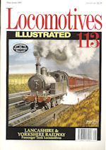 Locomotives Illustrated No 113