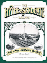 The Hythe & Sandgate Railway