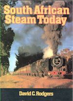 South African Steam Today