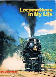 Locomotives in My Life