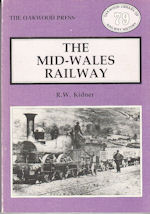 The Mid-Wales Railway