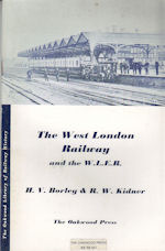 The West London Railway and the W. L. E. R.