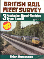 British Rail Fleet Survey (Third Edition)