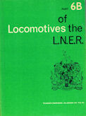 Locomotives of the L.N.E.R Part 6B