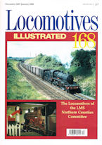 Locomotives Illustrated No 168