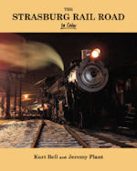 Strasburg Rail Road in Color