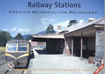 Railway Stations Greater Metropolitan Melbourne