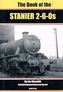 The Book of the Stanier 2-6-0s