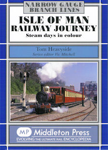 Isle of Man Railway Journey