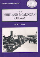 The Whitland & Cardigan Railway