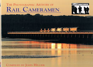 The Photographic Artistry of Rail Cameramen