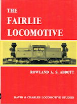 The Fairlie Locomotive