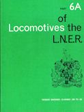 Locomotives of the L.N.E.R Part 6A