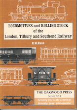 Locomotives and Rolling Stock of the London, Tilbury and Southend Railway