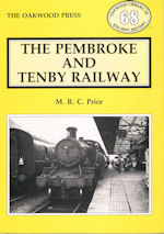 The Pembroke and Tenby Railway