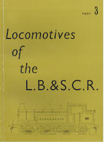 Locomotives of the LB&SCR Part 3