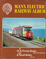 Manx Electric Railway Album