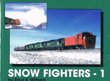 Snow Fighters - 1