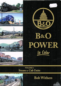 B & O Power in Color