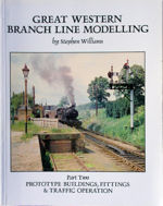 Great Western Branch Line Modelling
