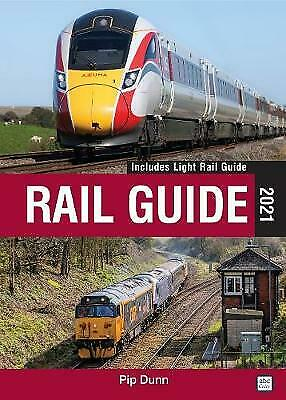 abc Rail Guide 2021