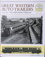 Great Western Auto Trailers