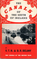 The Canals of the South of Ireland