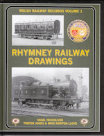 Welsh Railway Records Volume 1