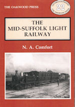 The Mid - Suffolk Light Railway