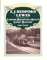 E J Bedford of Lewes